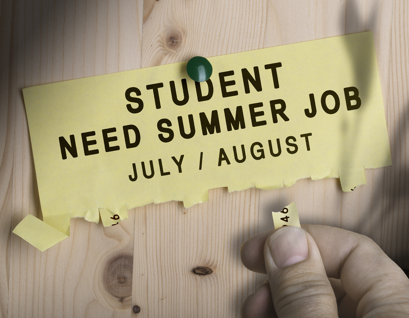 Don't Settle for Less! High Paying Summer Jobs for Students