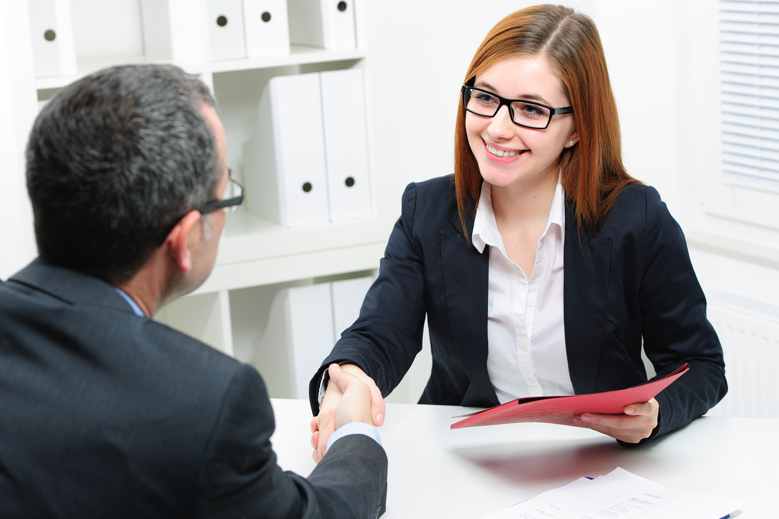 Spot Potential Employees with These Interview Questions