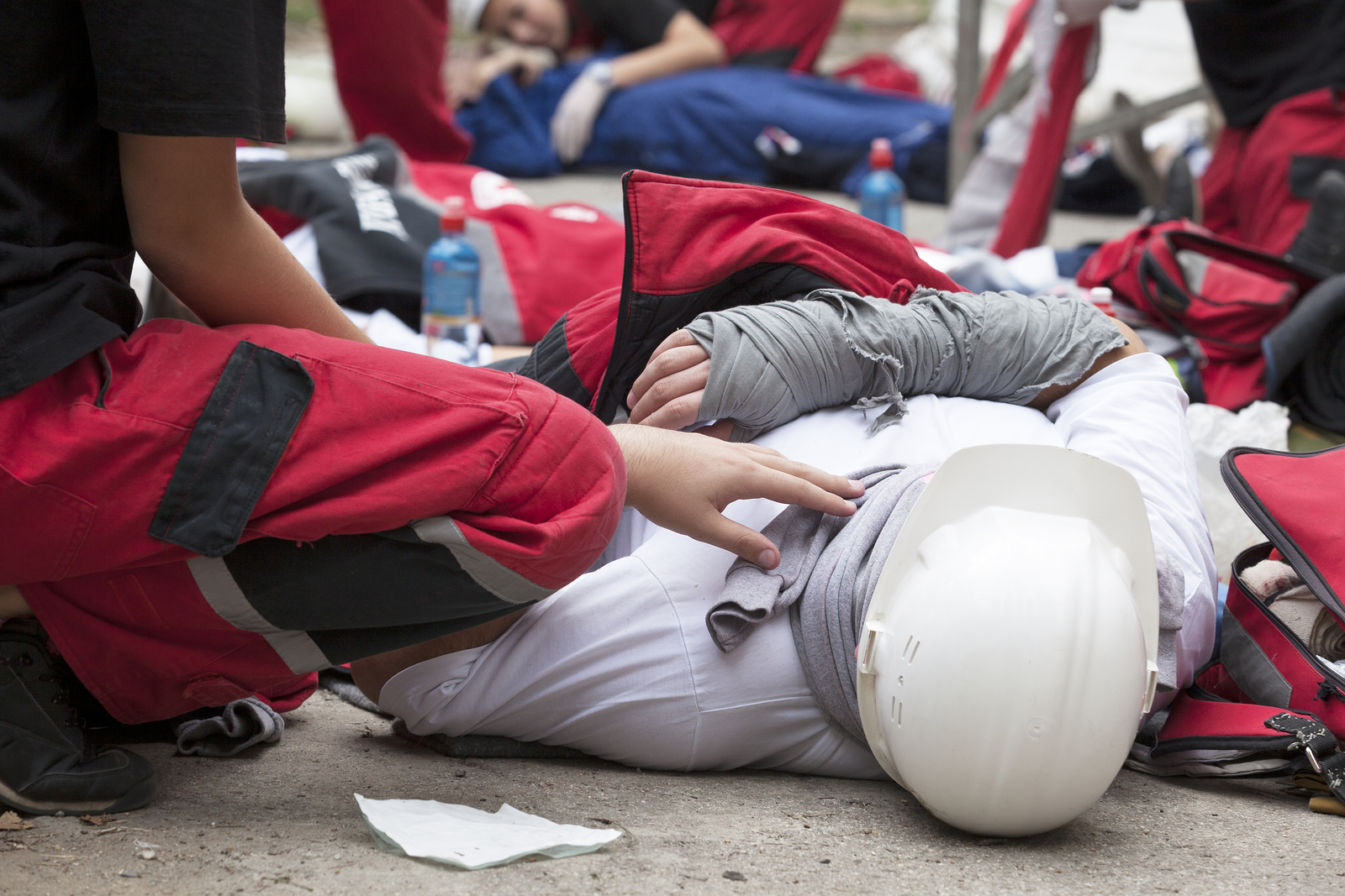 Prevent Workplace Injuries and Maintain Business As Usual