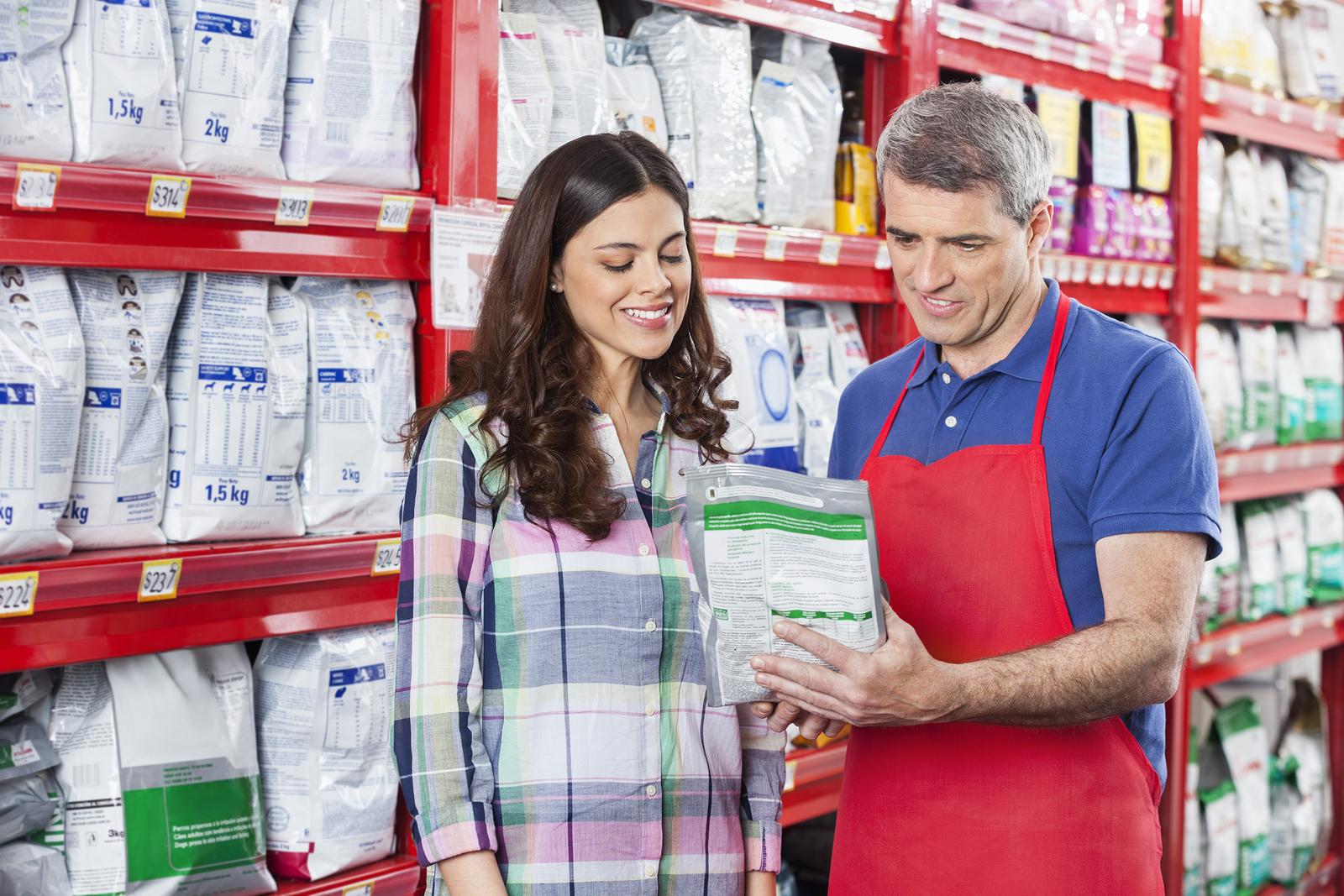 Retail Customer Service Jobs: Create a Winning Job Description