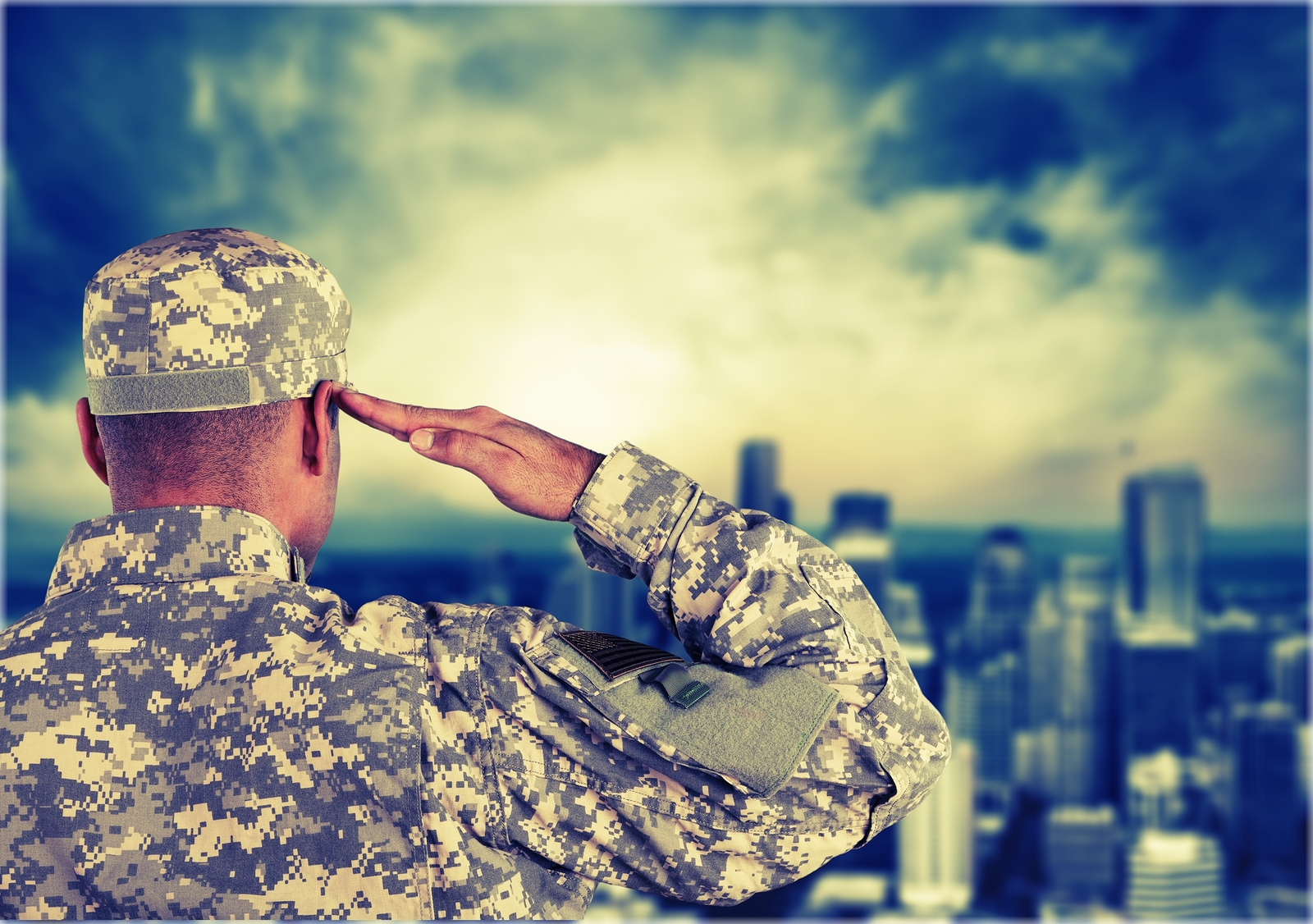 best high paying jobs for military veterans