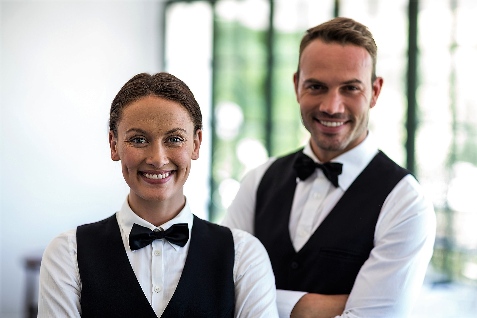 improve waitstaff training