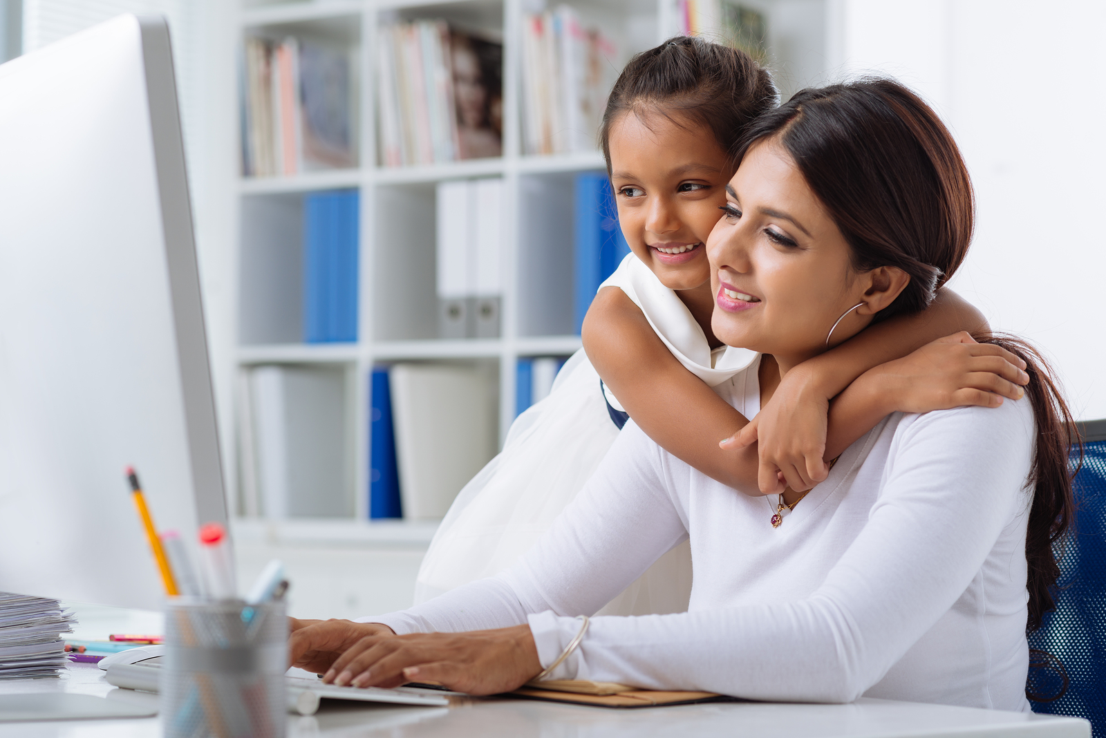 Kids Back at School? 5 Awesome Part Time Jobs for Moms