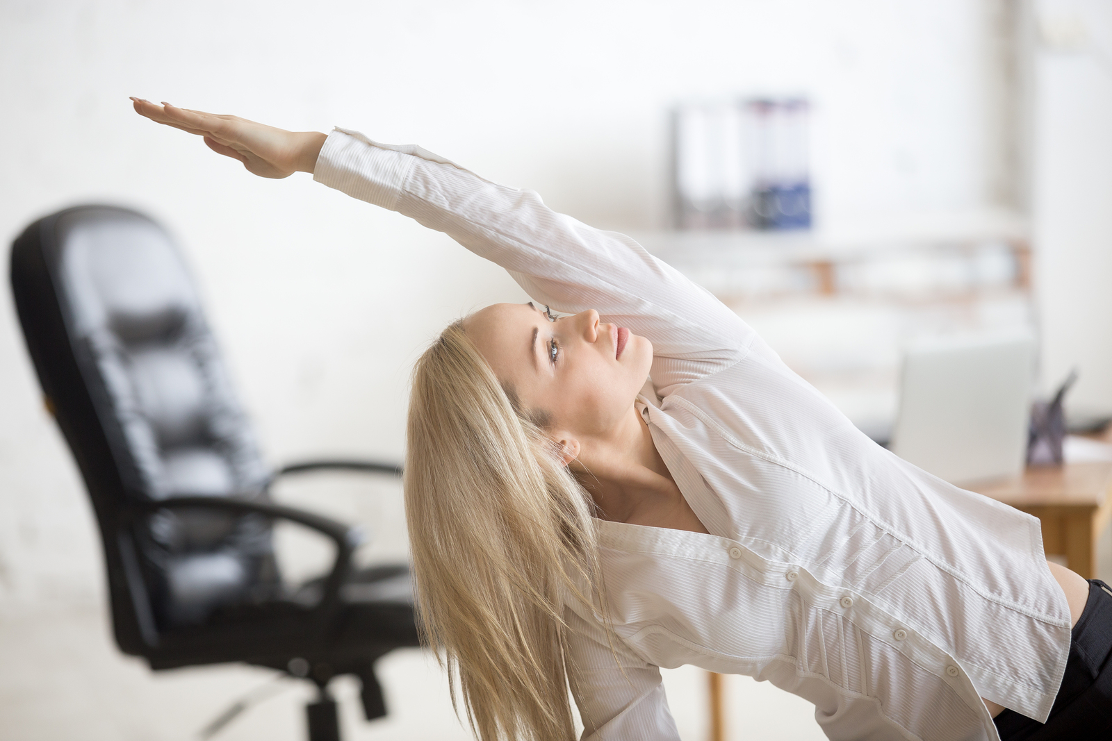 7 Spectacular Reasons for Promoting Fitness in the Workplace
