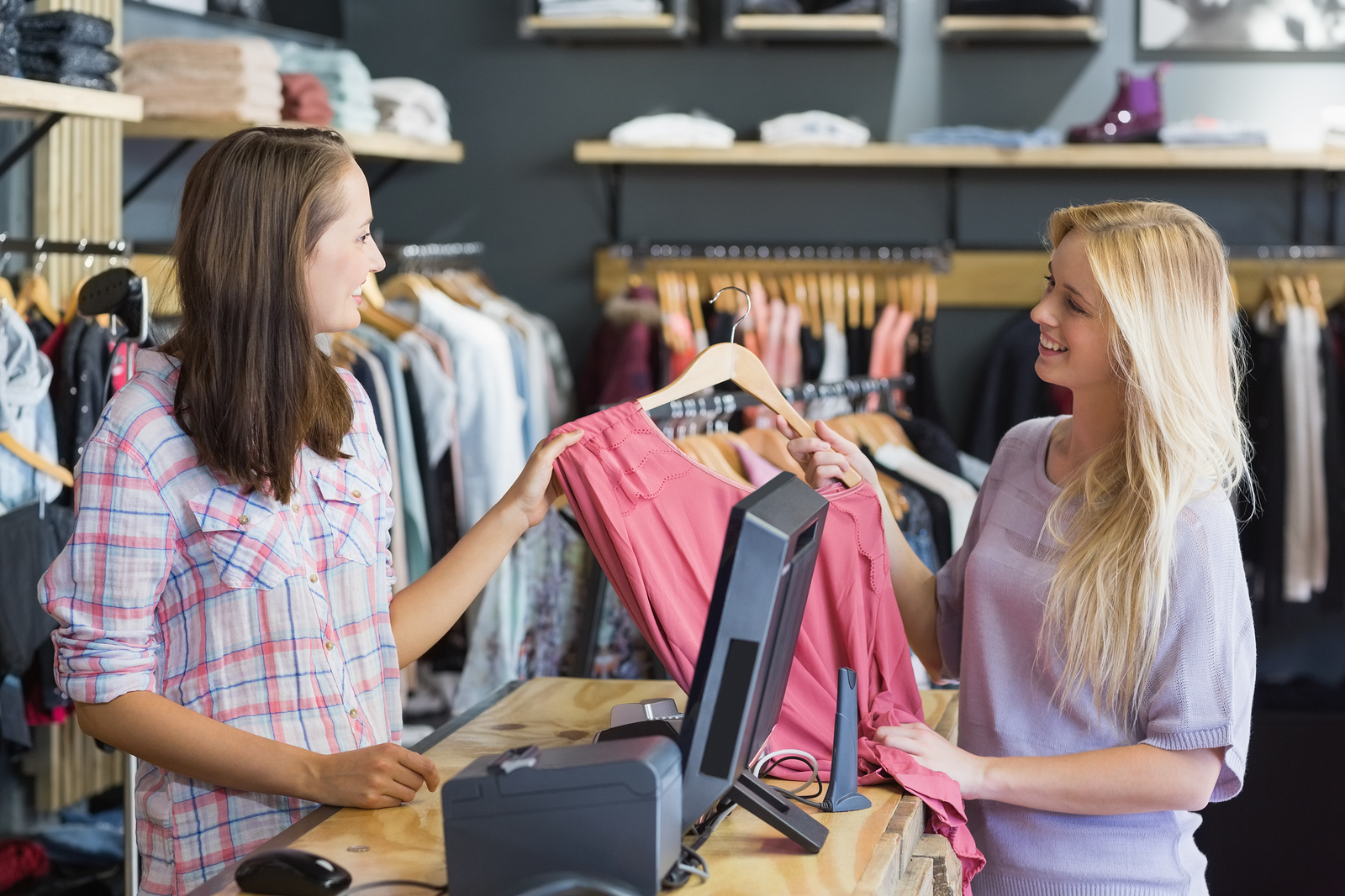 Ahead of the Competition: Most Hirable Qualities in Retail