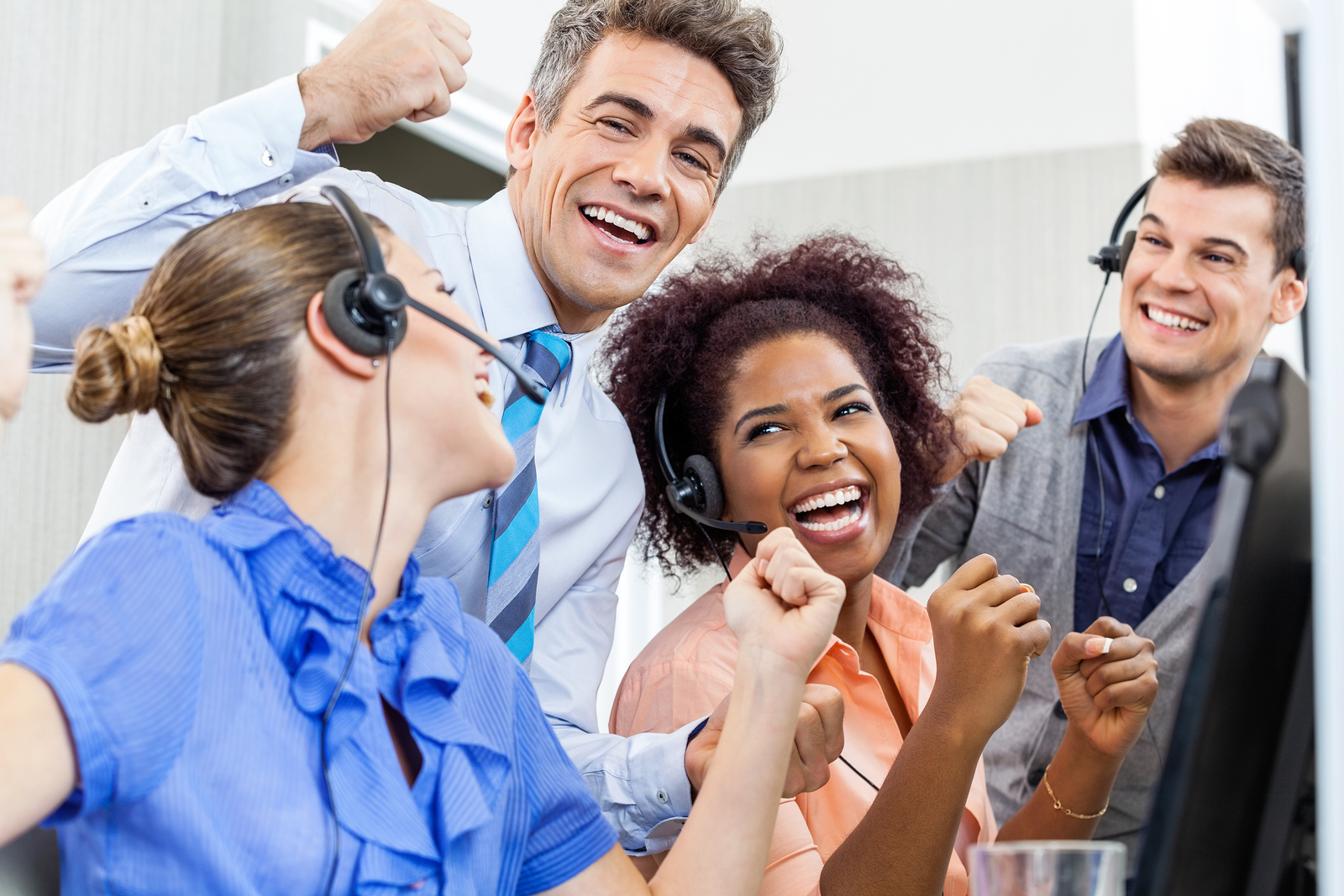 rewarding customer service employees