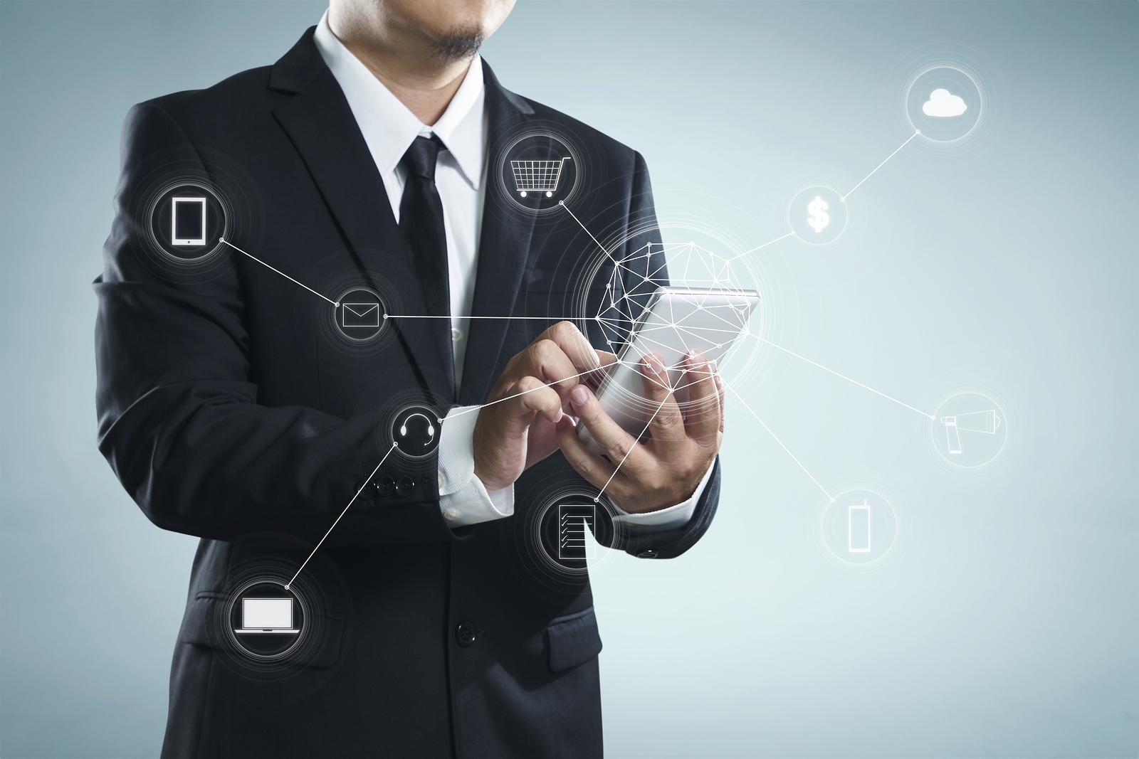 multichannel customer service