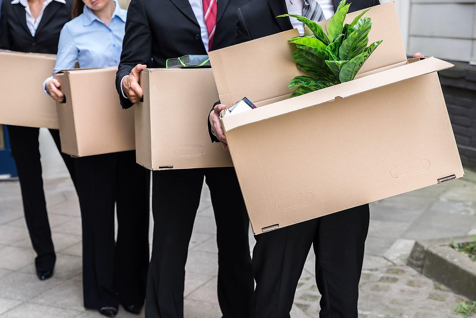 alternatives to downsizing