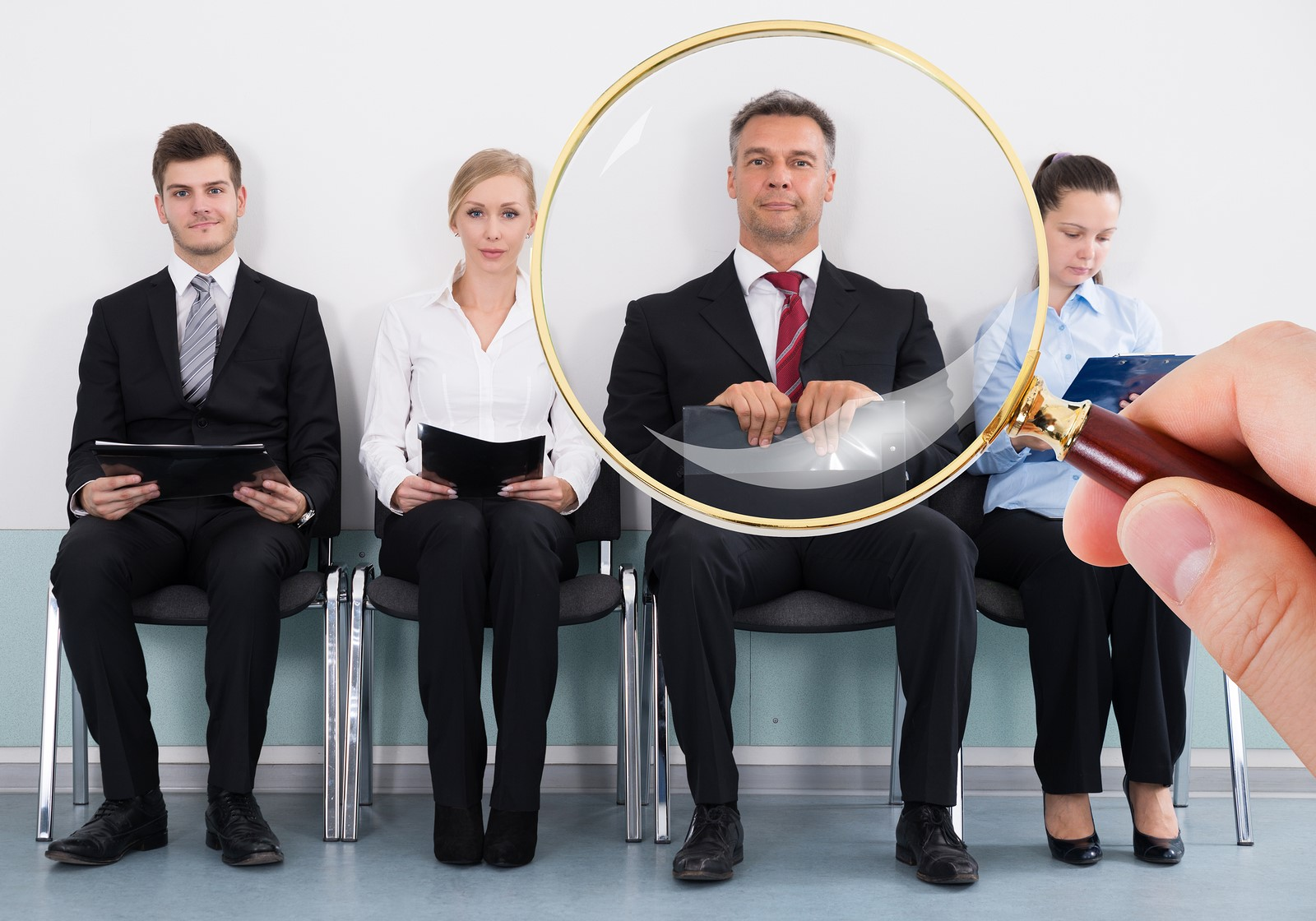 Recruiting Passive Candidates: How to Find Hidden Talent