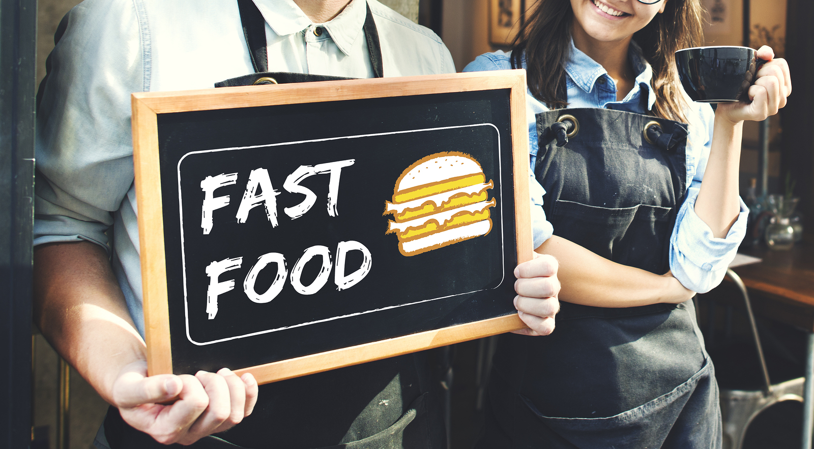 highest paying fast food restaurants