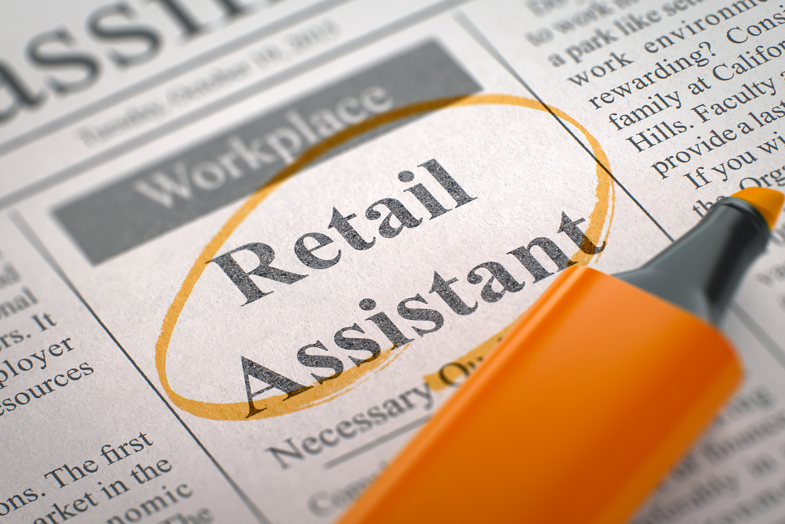 retail recruiting tips and best practices