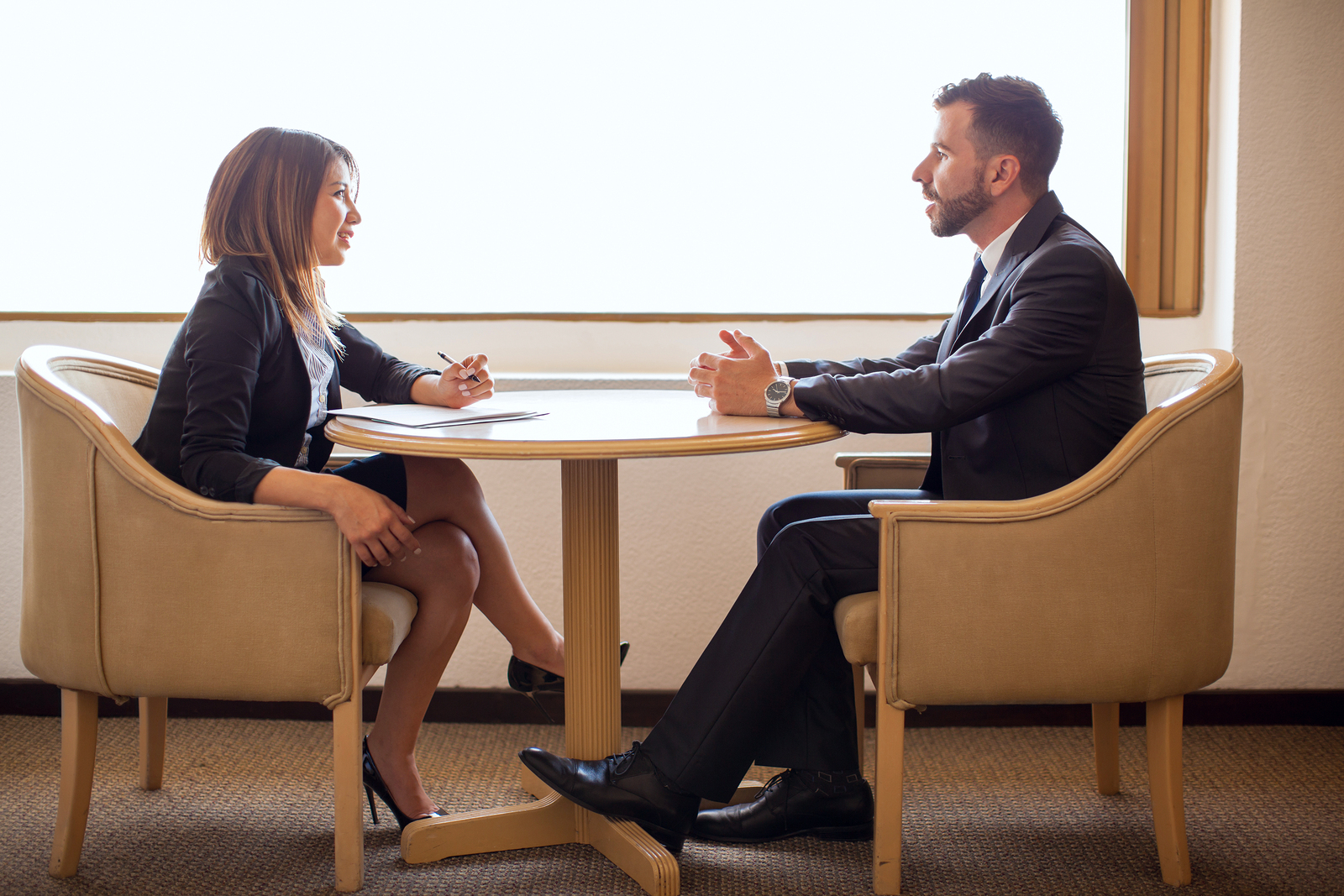 Sales Job Interview Preparation: Common Questions and Answers
