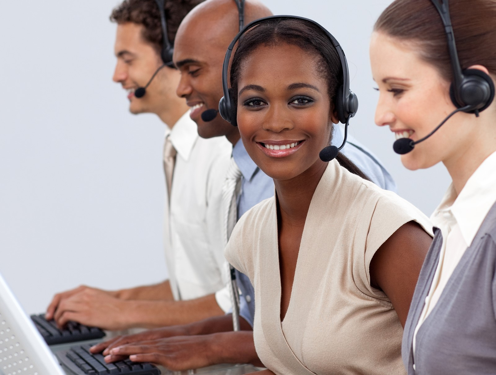 recruiting the best customer service representatives