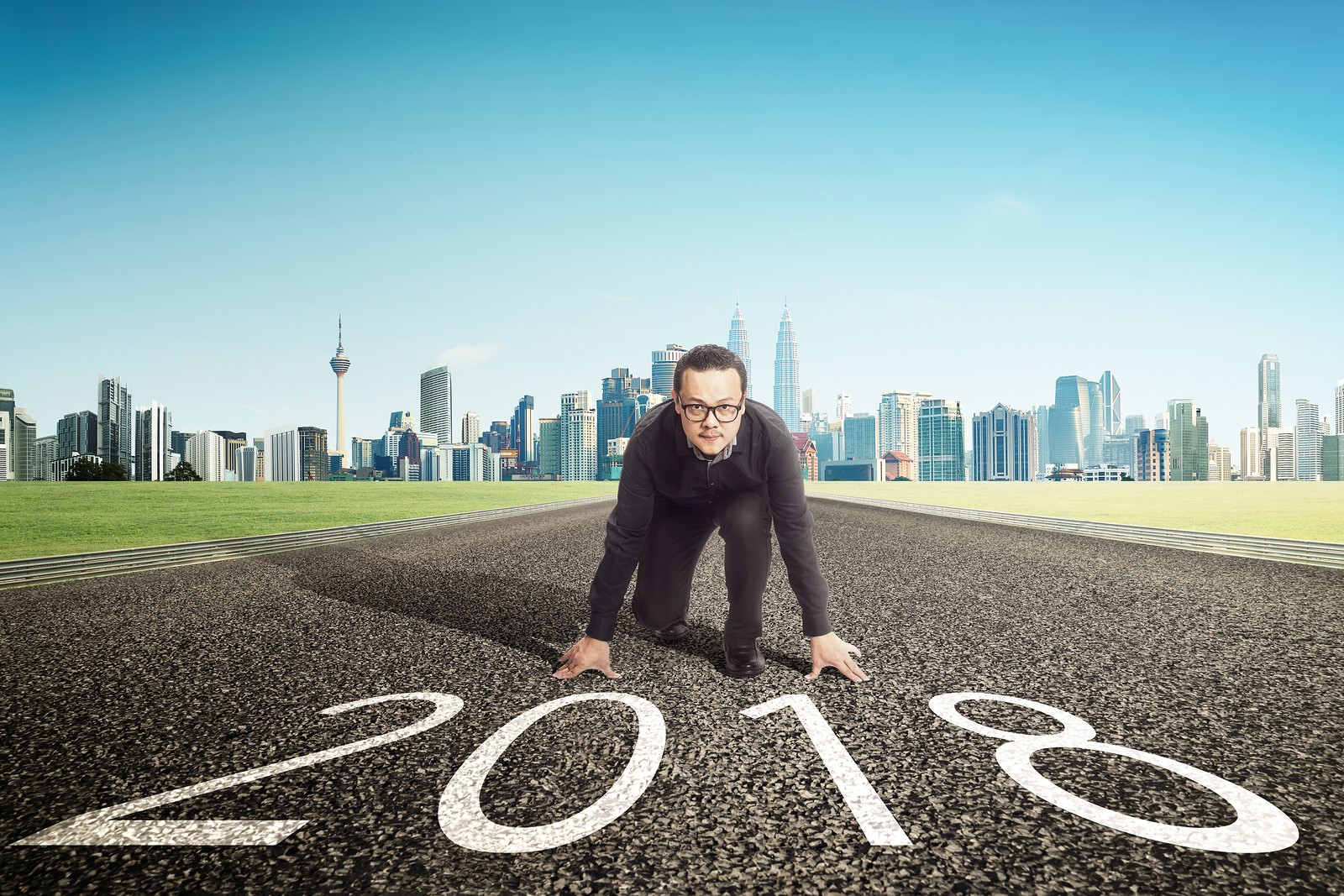Boost Your Career in the New Year: Success Tips for 2018