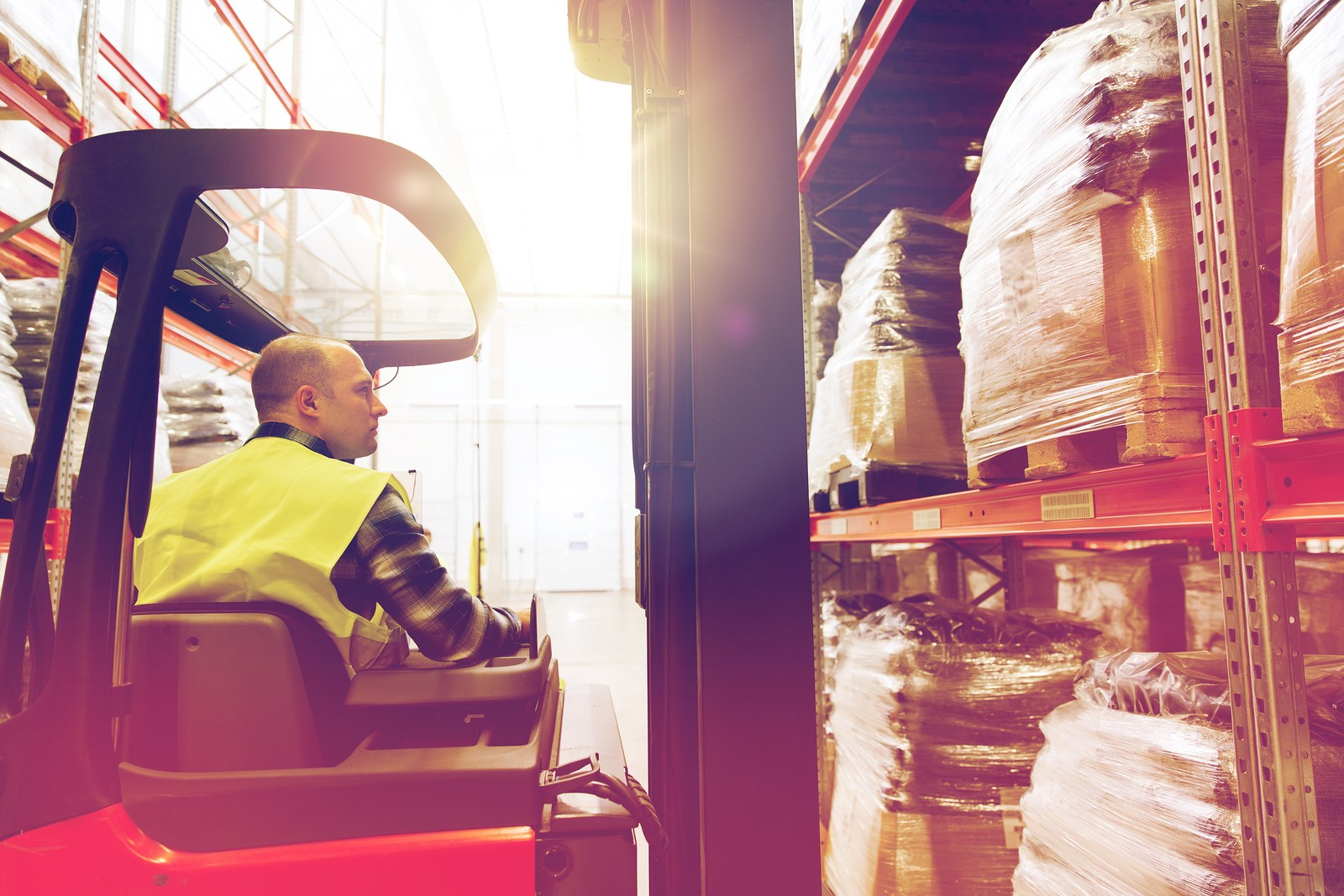 improve warehouse safety tips for employers