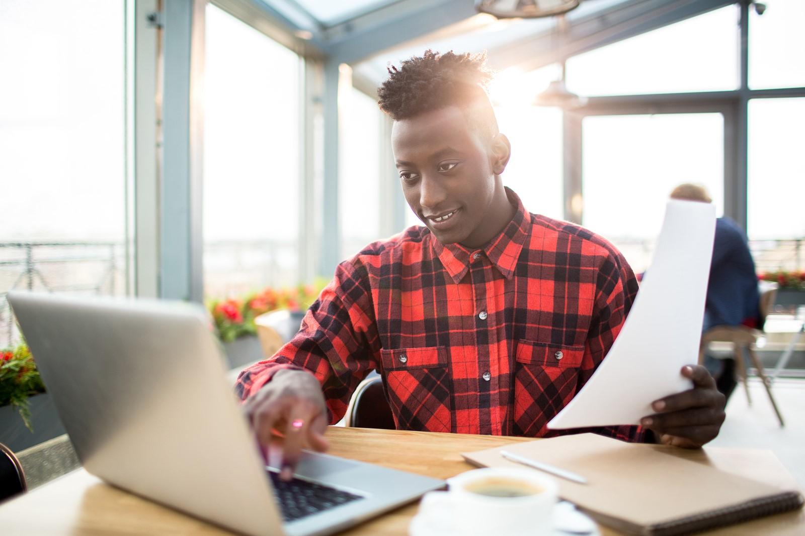 job search preparation checklist