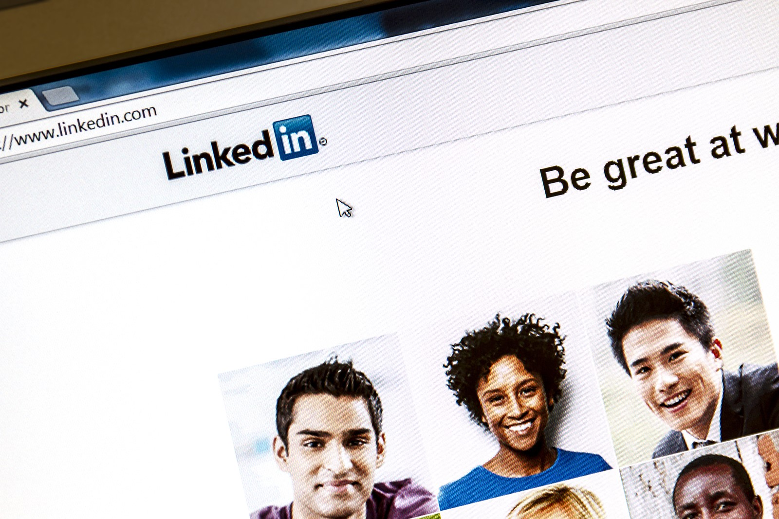 Recruiting via LinkedIn: 4 Tips to Get Ahead in 2018