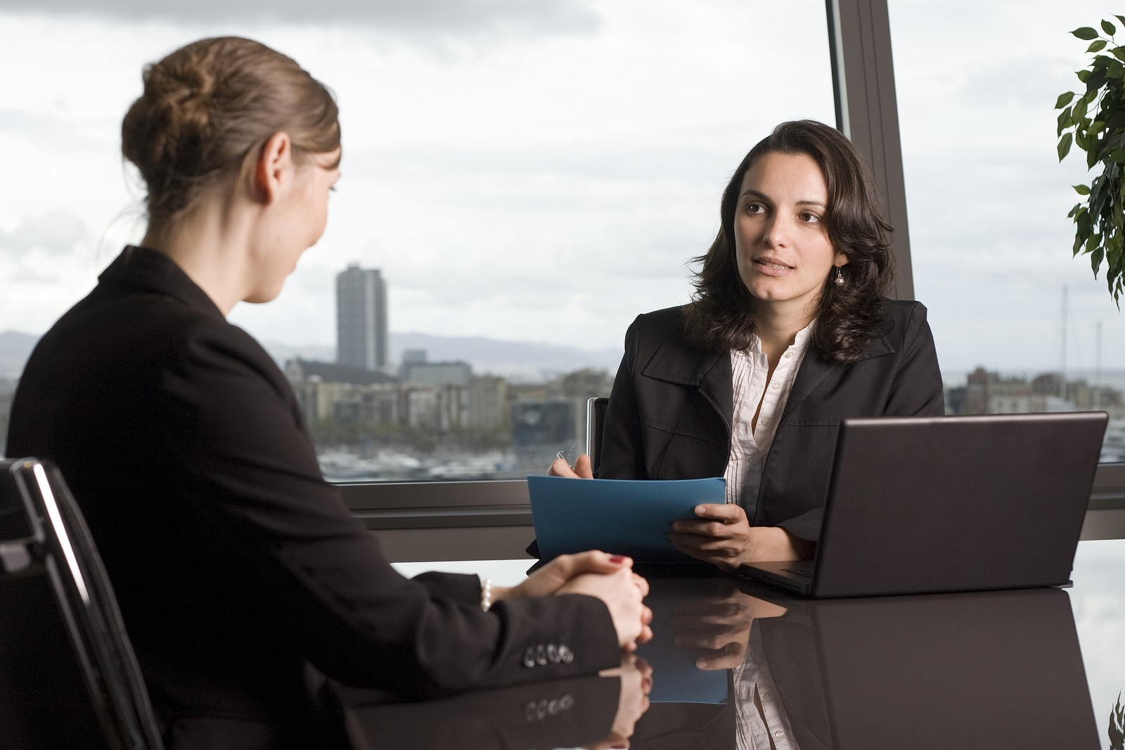 things not to say at an interview