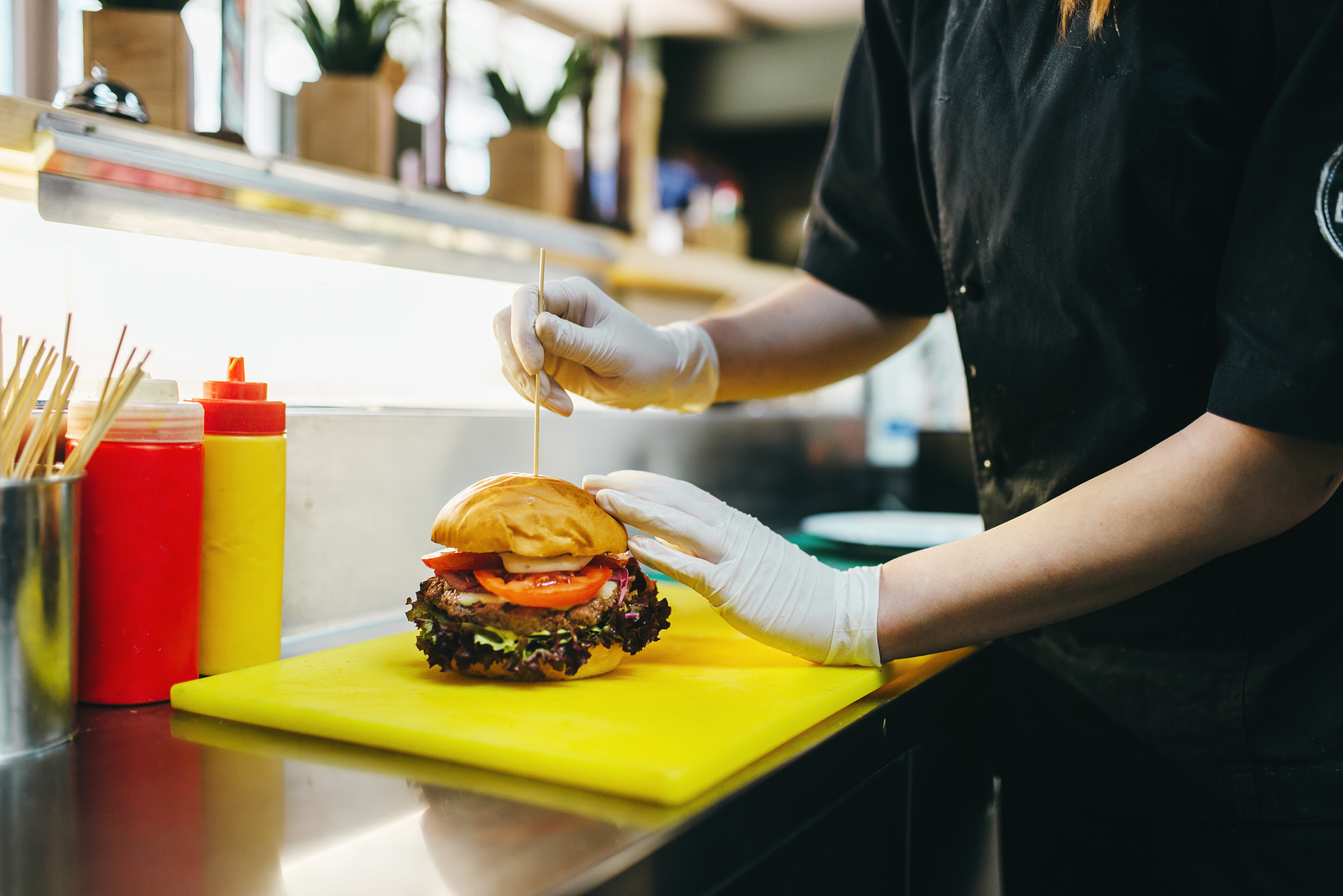 Top 7 Companies for Job Openings in Fast Food